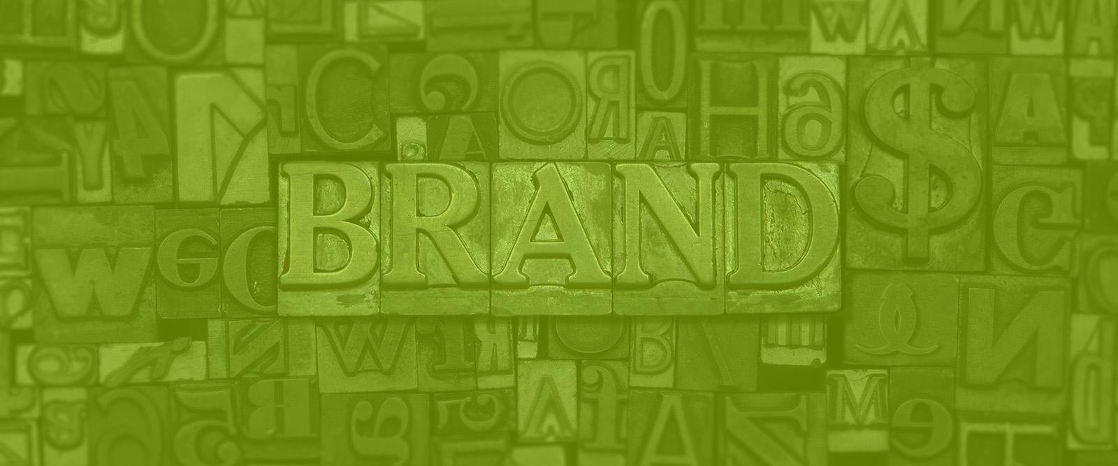 Brand Creation and Management logo design
